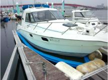 西宮ボートパーク(ヤンマーFM28)