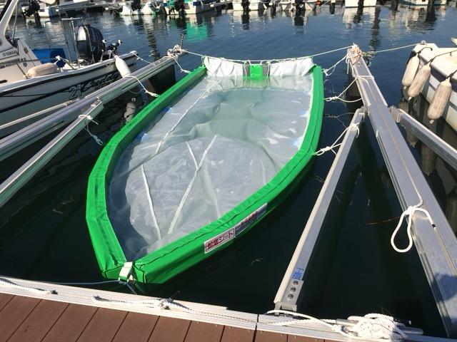 新舞子ボートパーク